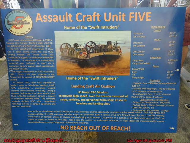 Assault Craft Unit Five