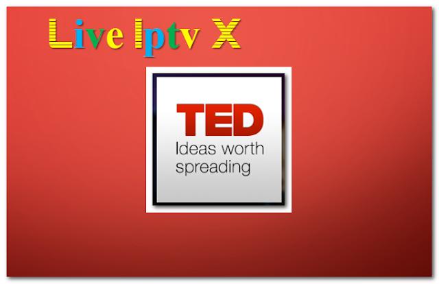 TED Talks technology addon