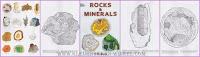 DZ 115 rocks en minerals
