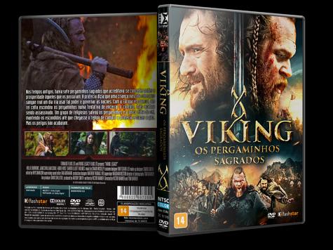 Viking: Os Pergaminhos Sagrados