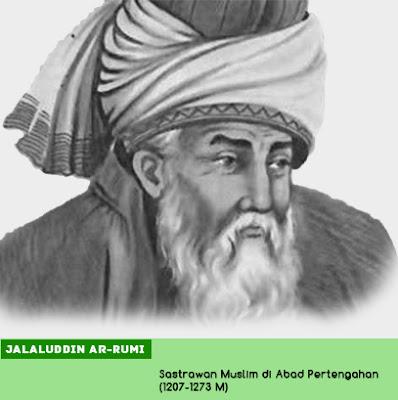 Jalaluddin Ar-Rumi