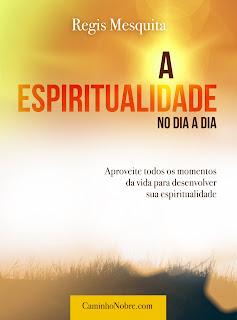 Livro didático sobre como desenvolver sua sensibilidade, evoluir o espírito e entender a espiritualidade