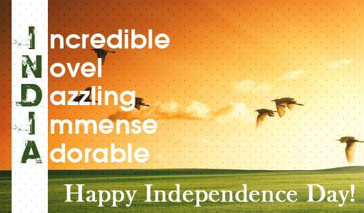 Happy Independence Day Quotes and Sayings