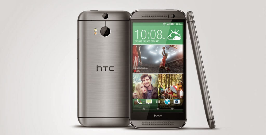 HTC, android, HTC One M8, htc one, smartphone, ponsel, hp terbaru