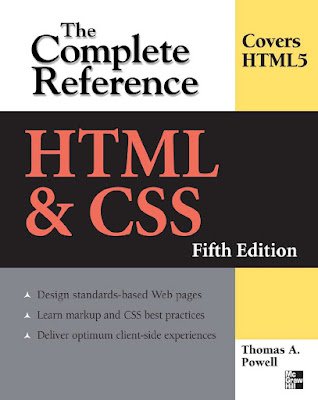 Mcgraw The complete reference HTML & CSS - HTML 5 eBook