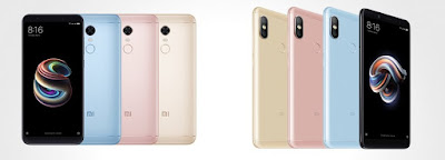 List of Offline Retail stores to Buy Xiaomi Redmi Note 5 & Redmi Note 5 Pro