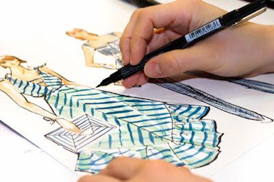 12. online fashion design schools - online degree courses