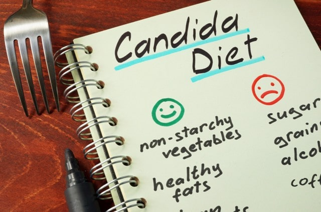 what is the candida diet gluten free digestive health