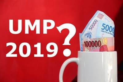 UMP Kaltim Tahun 2019, Berapa ya Kenaikannya?