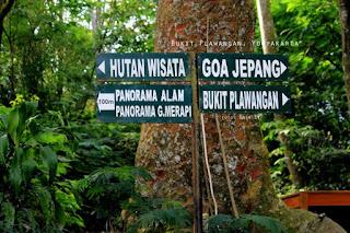 Taman Wisata Plawangan Turgo