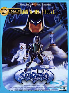 Batman And Mr. Freeze: SubZero (1998) HD [1080p] Latino [GoogleDrive] SilvestreHD