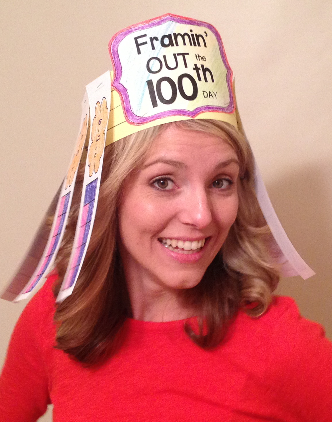 Hooray It S The 100th Day