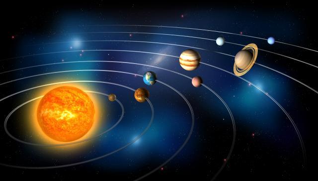 Planetas del Universo a Temperaturas Extremas