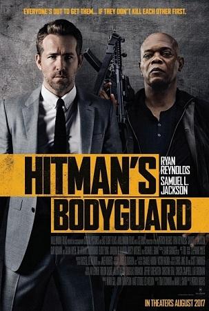 Film The Hitman's Bodyguard 2017
