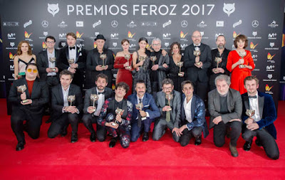 Premios Féroz