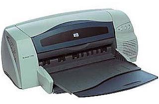 HP Deskjet 1180c drivers & Software Downloads