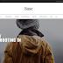 """""""Base"""" Kişisel Blogger Teması"""