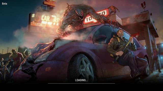 Download Last Day on Earth APK MOD v1.4.2
