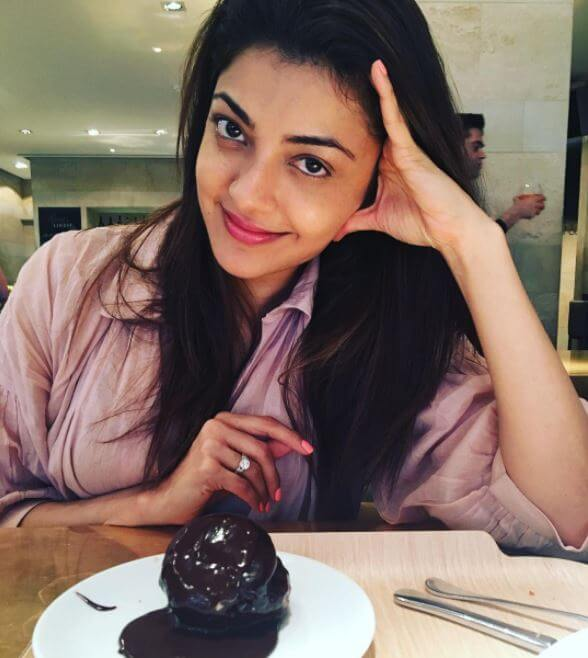 Kajal Agarwal most beautiful wallpapers for pc