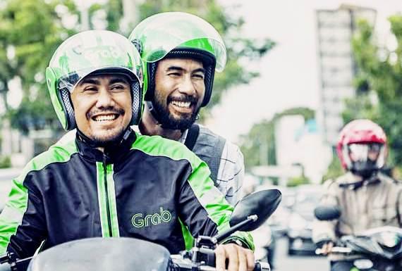 Cara Daftar Grabbike Lengkap Dengan Persyaratan