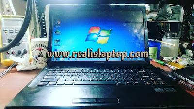 service laptop lenovo g480 mati total di malang