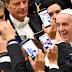 Muy contentos se mostró el sector Político por discurso del papa Francisco