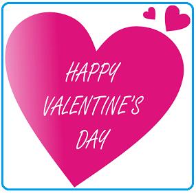 ucapan kasih sayang valentin