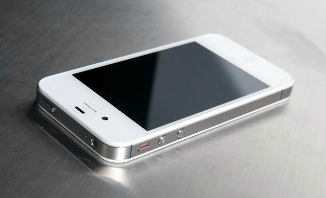 Volume Control iPhone Menghilang