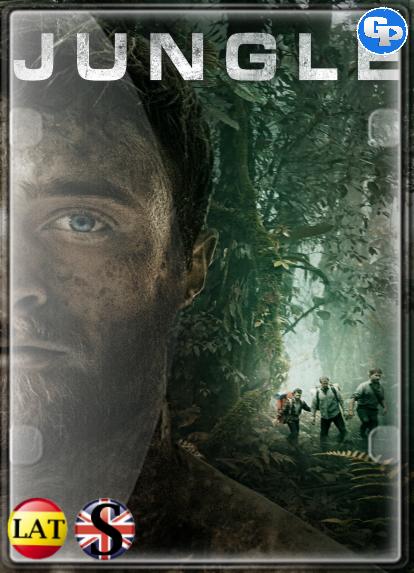 La Jungla (2017) HD 1080P LATINO/INGLES