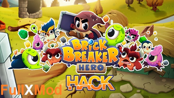 Monster Breaker Hero Mod APK Hack Android