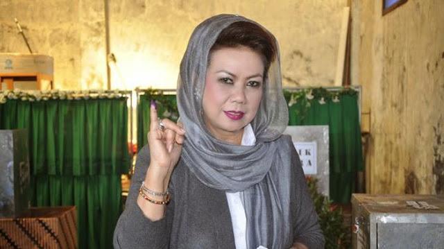 Innalillahi.. Usai Pimpin Rapat, Bupati Kuningan Utje Hamid Meninggal Dunia