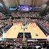Las eliminatorias FIBA se disputará en el Domo