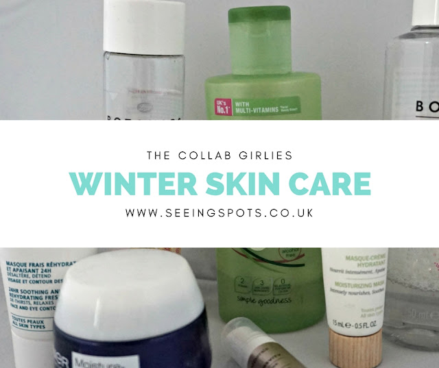 The Collab Girlies Winter Skin Care