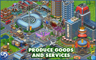 Virtual City Playground Apk Data Obb - Free Download Android Game