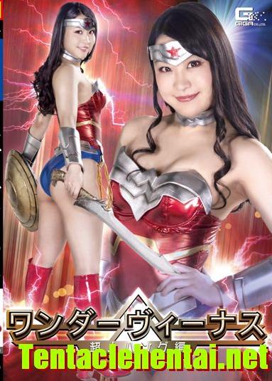 Javhd-GHKR-40 Wonder Venus -Superhuman Hung HQ