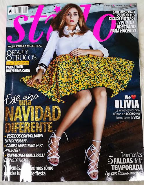 Revista Stilo