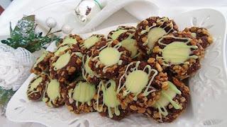 Najbolji božićni keksi (kolačići) // Best Christmas Cookies