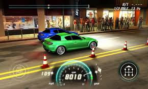 Download Nitro Nation Racing Mod v5.2.6 APK + Latest Data Update 2017