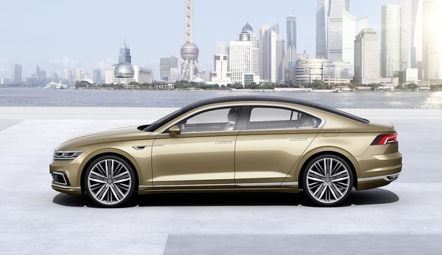 Volkswagen Si Coupe GT any - luxury limousine and coupe form