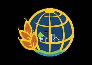 Kementerian Agraria dan Tata Ruang - Badan Pertanahan Nasional (BPN) Baru Logo Vector