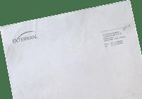 Kop Surat PT Exterran Indonesia