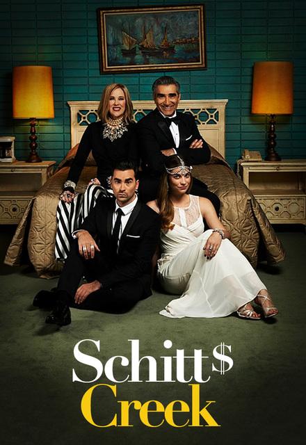 Schitt's Creek 2017 : Season 3 - Full (1/NA)