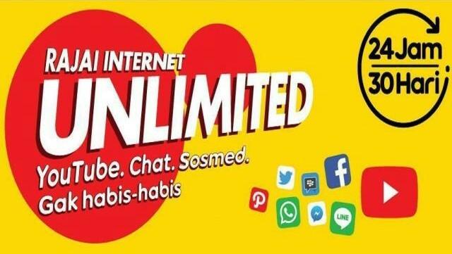 Cara Cara Mengubah Kuota Unlimited Aplikasi Indosat Terbaru 2018
