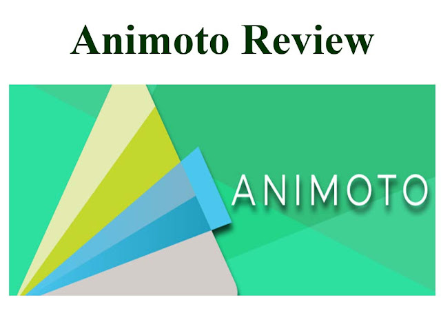 Animoto video maker review