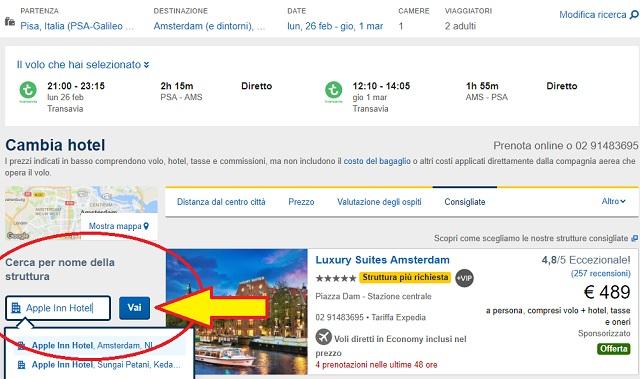 Scaduta offerta prenota prima marzo ad amsterdam 4 for 3 giorni ad amsterdam offerte