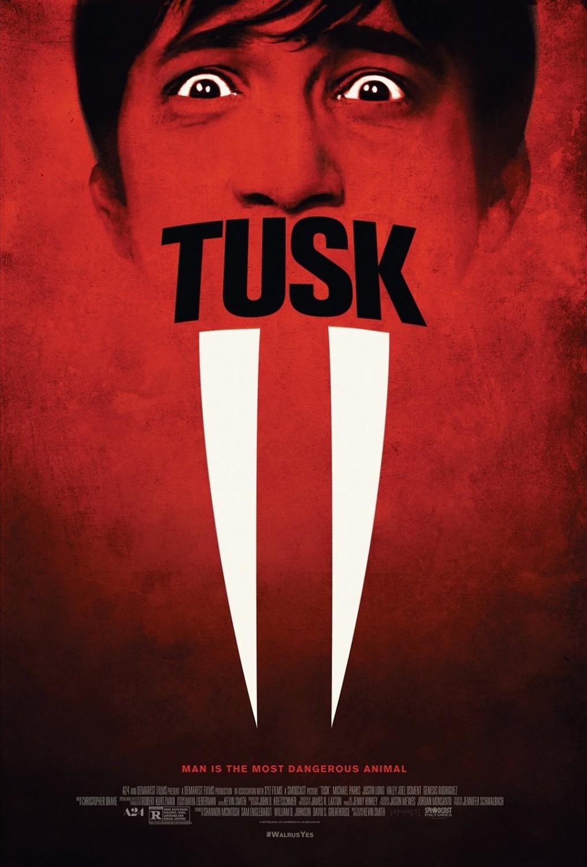 Download Film Tusk (2014) Subtitle Indonesia - Film Online 05