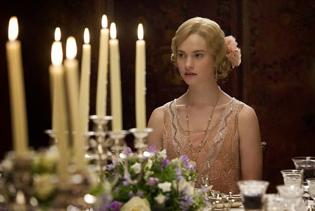 Rose Aldridge Downton Abbey