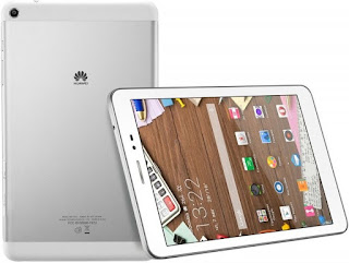 Firmware Flash Huawei MediaPad T1 Tanpa PC