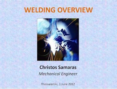 Welding Overview