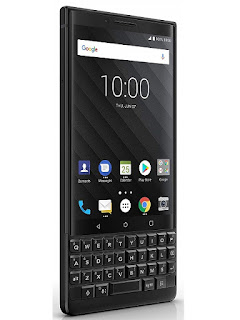 Amazon India Offer  Buy BlackBerry KEY2 (Black, 6GB RAM + 64GB Memory) at Rs.42,990
